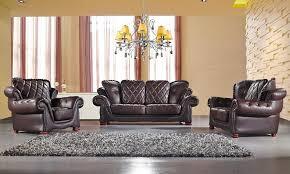Classic Leather Sofa by Classic Leather Sofa Set