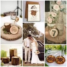 rustic wedding theme rustic wedding decorations invitesweddings