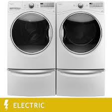 Whirlpool Washer Water Pump Replacement Laundry Suites With Electric Dryer Costco