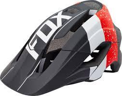 Fox Metah Kroma Helmets Bicycle Red Black Fox Pants Motocross Usa
