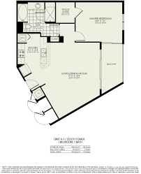 Turnberry Place Floor Plans by Turnberry Village