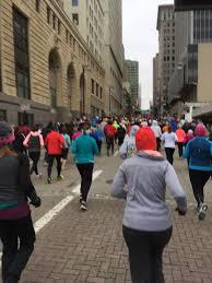 thanksgiving day 10k jogging reneedezvous