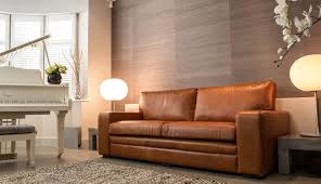 Decoro Leather Sofa by Light Tan Leather Couch Large Danish Light Tan Leather Sofa