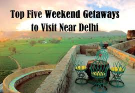 top 5 places to hangout in delhi during weekends places