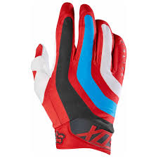 fox sports motocross fox bmx guantes de motocross fox airline seca 2017 rojo