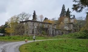 glen affric estate guisachan ruin photos diagrams topos summitpost