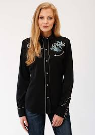 embroidered western shirts for