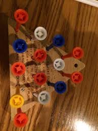 cracker barrel table game traditional puzzle game found in every table can you solve the