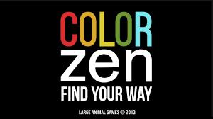 zen color color zen universal hd gameplay trailer youtube