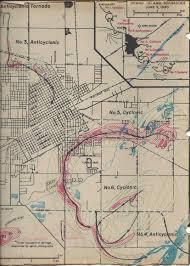 Washington Age Wave Map U2013 by An Oklahoma Tornado Rewrites The Rule Book Category 6