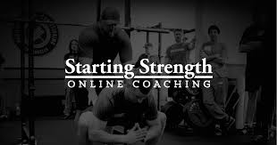 Starting Strength Bench Press Get Strong With Starting Strength Online Coaching Starting