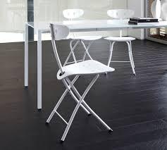 bonaldo piu folding chair contemporary dining chairs