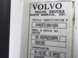 volvo trucks north america inc for sale tri state truck sales
