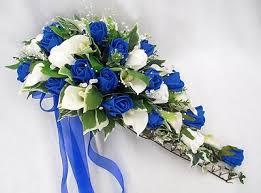 wedding flowers royal blue royal blue flowers for wedding ayobet