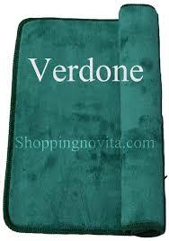 tappeto in microfibra tappeto magico antiscivolo in microfibra 50x110cm shopping novit