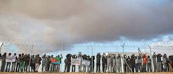 What Is The African Flag Inside Israel U0027s Secret Program To Get Rid Of African Refugees
