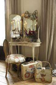Shabby Chic Vanity Table by Love This The Rabbit Garden Dressing Table With Dressing Table