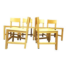 dining chairs shaker style dining table and chairs atlantic