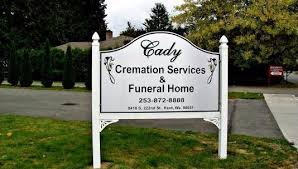 cremation services cady cremation services funeral home cremation services kent wa