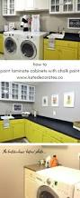 Re Laminating Kitchen Cabinets Best 25 Paint Laminate Cabinets Ideas On Pinterest Painting