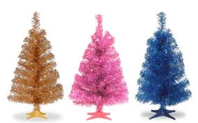 free tinsel tree free store at sears simple