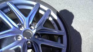 lexus is 250 mesh wheels pearl blue plastidip lexus is 250 f sport youtube