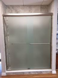 Glass Bathtub Enclosures Shower And Bath Enclosures Charlotte County Glass