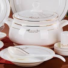 geschirr design geschirr 56 stücke set küche design service cup platten geschirr