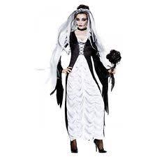 Dead Bride Costume Bride Halloween Costume Ebay