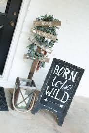 born to be wild baby shower brunch sweetwood creative co