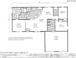 oakwood floor plans oakwood homes mobile home floor plans modern modular home