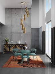 how to use the 2018 color trends on modern contemporary rugs