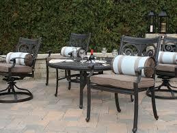 Aluminium Patio Sets 30 Ideas Of Awesome Cast Aluminium Patio Outdoor Furniture Cast