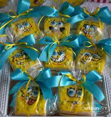 spongebob squarepants party little wish parties childrens party blog