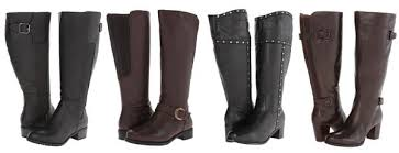 womens boots size 11 and up plus size who want to wear boots but big legs and