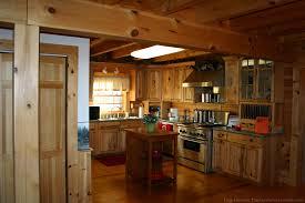 Kitchen Cabinet Jobs Log Cabin Kitchen Cabinets