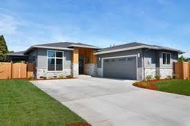 modern prairie style house plans modern prairie style house plan with 3 beds 72866da