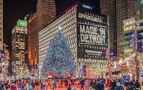 Rochester Michigan Christmas Lights by 7 Must See Holiday Attractions In Metro Detroit
