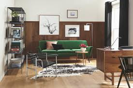 Home Office With Sofa Autumn Design Tricks To Cosy Up Your Space Citizen Atelier Blog
