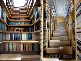32 awesome bookshelves every book lover needs to have