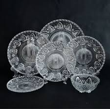 wedding plates cheap wholesale cheap glass dinner plates for restaurant wedding buy