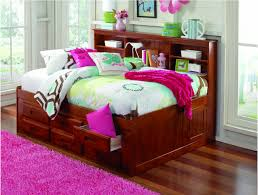Teen Bookcase Furniture Home Delightful Day Beds For Teenagers Girls Big Lots