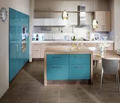 exemple cuisine moderne cuisine contemporaine avec lot cuisines cuisiniste aviva modele de