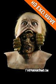 10 best scary halloween masks images on pinterest