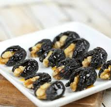 Easy Appetizers by Easy Cold Appetizer Recipes Figs With Walnuts And Honey It Is A