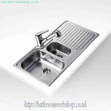 Teka Kitchen Sink Stainless Steel Kitchen Sinks Inset Teka Princess 1000 500 Inset
