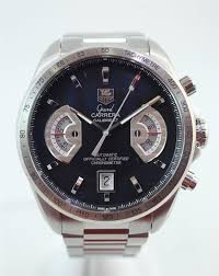 tag heuer carrera tag heuer grand carrera calibre ebay