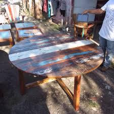 Surfboard Bar Table Bars Bar Tables Bar Chairs Bali Recycled Boat Furniture K U0026 K