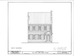 Brick Colonial House Plans 35 Best Colonial Homes Images On Pinterest Colonial House Plans