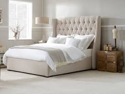King Size Bed Upholstered Headboard by Beautiful Super King Size Bed Headboards 65 About Remodel Diy